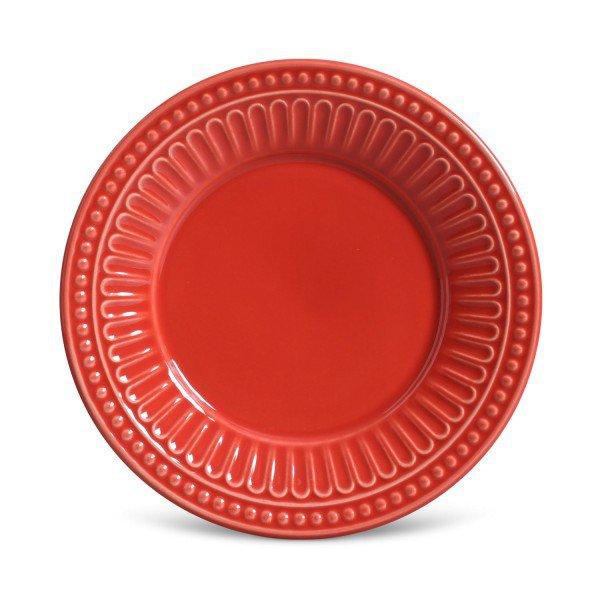 prato sobremesa pergamo vermelho 416304 porto brasil casa cafe e mel
