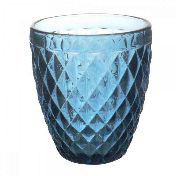 copo bico de abacaxi azul casa cafe e mel