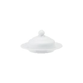manteigueira pomerode porcelana schmidt casa cafe e mel