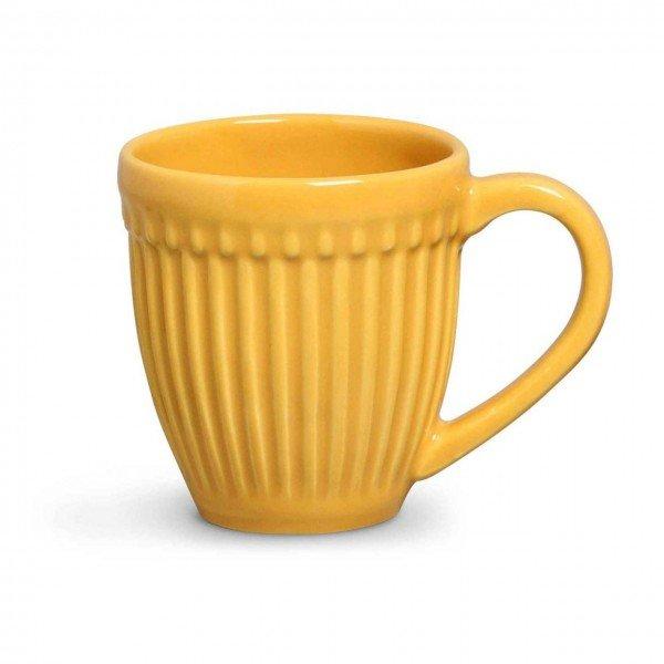 caneca roma amarelo mostarda 410713 porto brasil casa cafe e mel