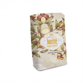 sabonete vegetal karite a madressenza casa cafe e mel
