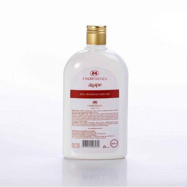 refil fragrance diffuser agape madressenza casa cafe e mel
