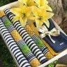 jogo americano abacaxi guardanapo amarelo mameg c casa cafe e mel