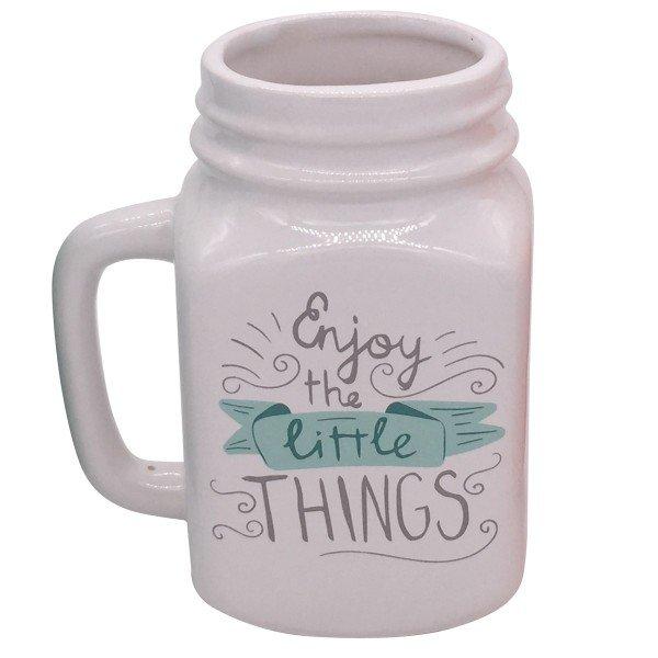 pote ceramica decortativo things 40104 urban casa cafe e mel