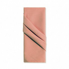 guardanapo de tecido home rosa nude copa cia casa cafe e mel