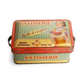 1422102 lata vintage retangular casa cafe mel