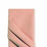 guardanapo de tecido home rosa nude b copa cia casa cafe e mel