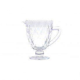 jarra diamond tranparente 6470 lyor casa cafe e mel 1