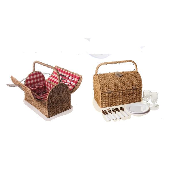 cesta pic nic 2 pessoas cromus 3 casa cafe e mel