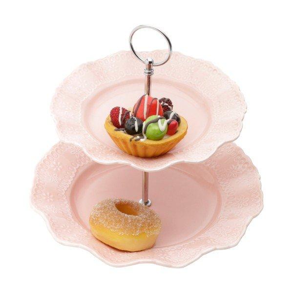 porta doce princess rosa 8239 lyor casa cafe e mel 2