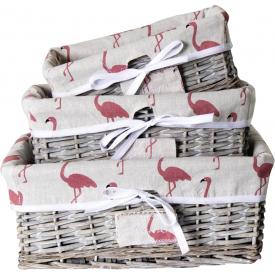 jogo cestos flamingos dc0007 d06 gzt 1 casa cafe e mel