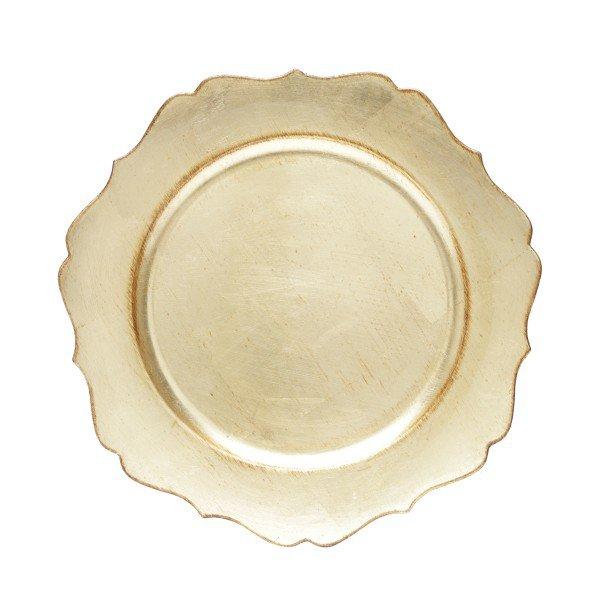 sousplat star dourado 6685 lyor casa cafe e mel 1