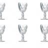 tacas diamond transparente lyor 001 casa cafe e mel