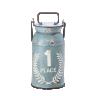 balde decorativo alca e tampa de ferro lyor 3504 a casa cafe e mel