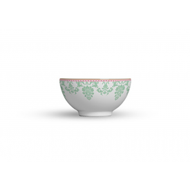 bowl ceramica damask scalla172