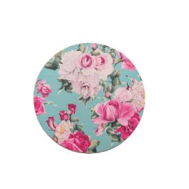 sousplat bendita feitura floral tiffany casa cafe e mel 9 a