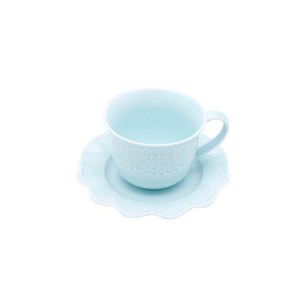 xicara cha princess azul 8206 lyor casa cafe e mel 1