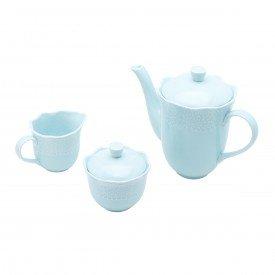 conjunto cha e cafe princess azul lyor 8203 bb casa cafe e mel 4