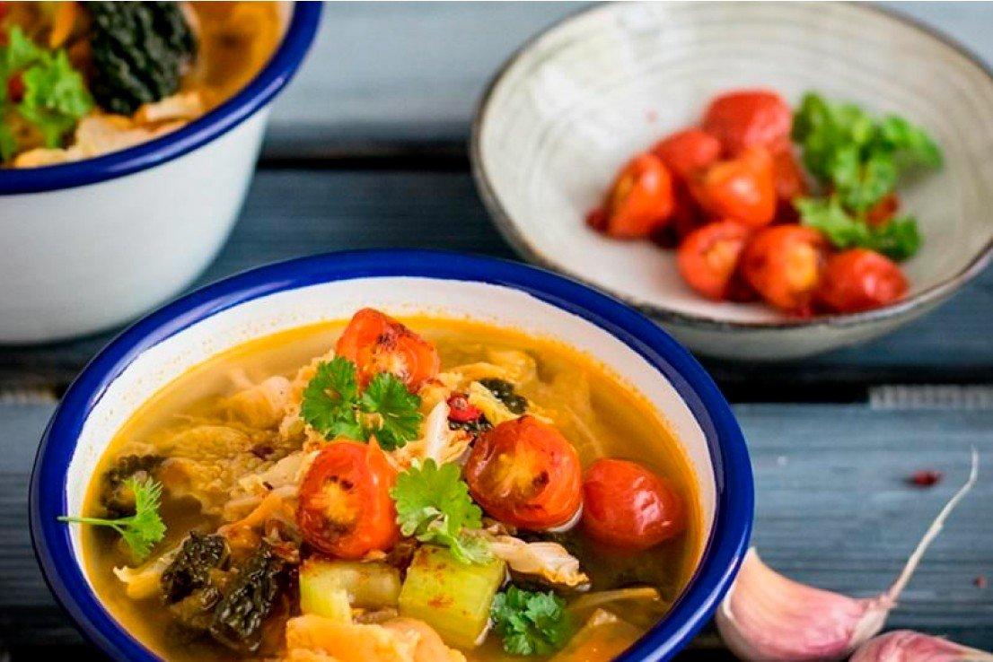 9 dicas de como servir sopas e caldos 52
