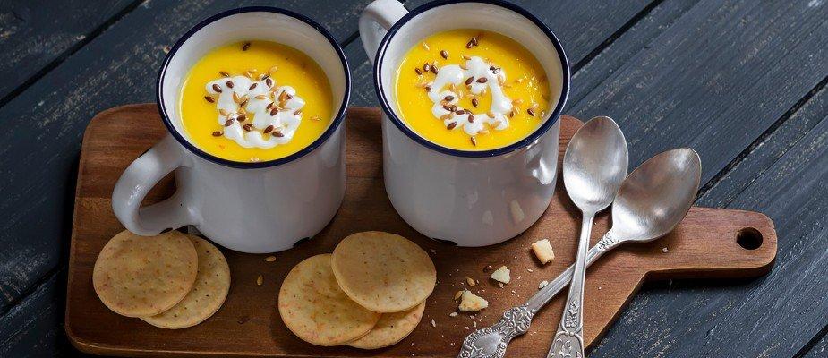 9 dicas para você arrasar servindo sopas e caldos