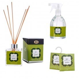 kit garden madressenza casa cafe e mel