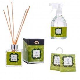 kit garden madressenza casa cafe e mel
