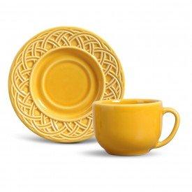 xic cha cestino amarelo mostarda 36241001 porto brasil casa cafe e mel
