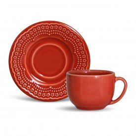 xicara cha madeleine vermelhor porto brasil casa cafe e mel