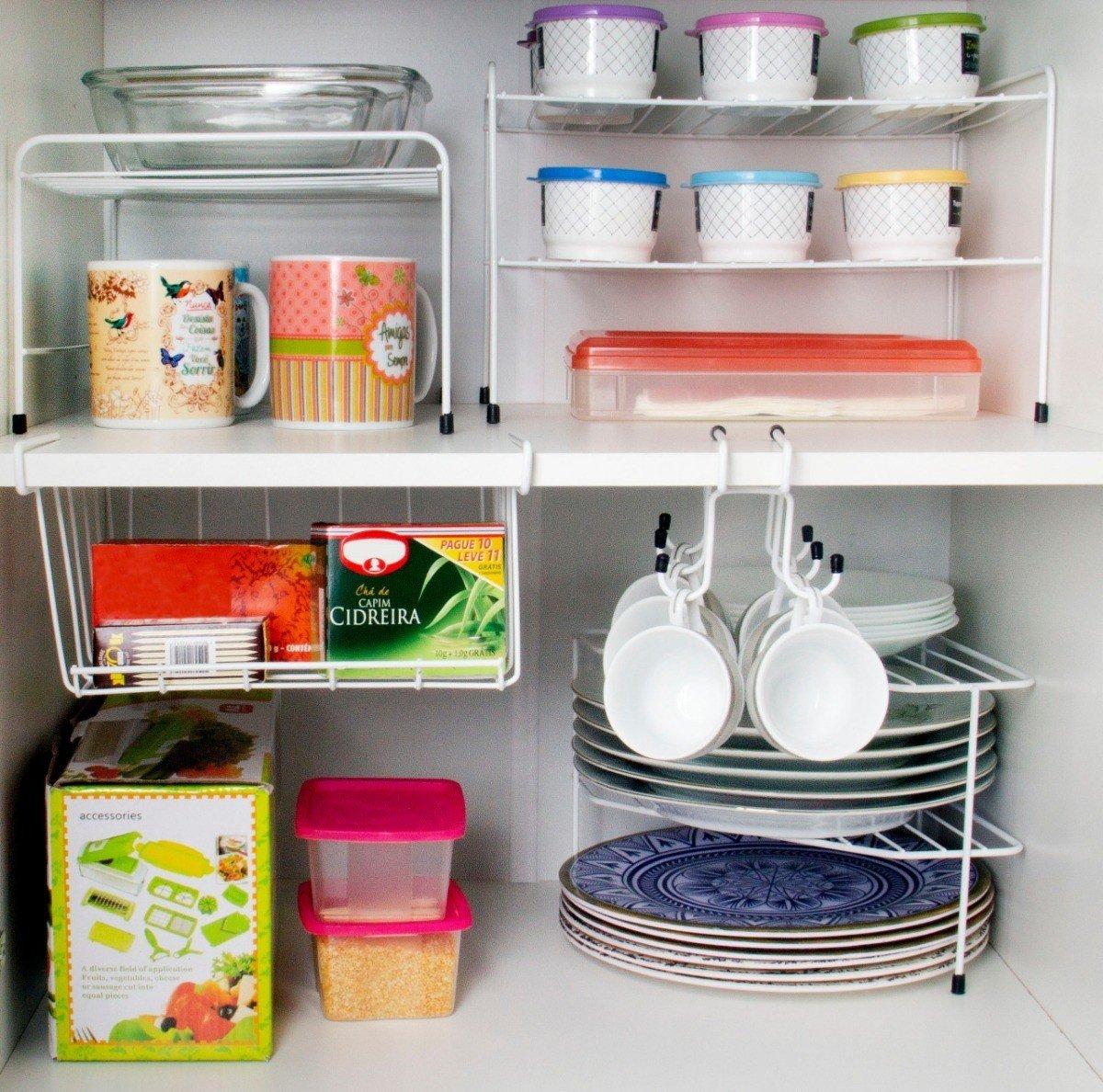 kit organizador parmario cozinha xicara prato mantimento d nq np 804717 mlb29674947801 032019 f