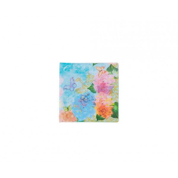 guardanapo de papel borboletas casa cafe e mel 6