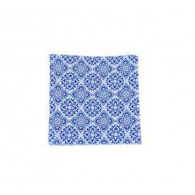 guardanapo de papel arabescos azul casa cafe e mel 7