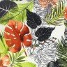 jogo americano de tecido garden cortbras costela de adao 4012 casa cafe e mel