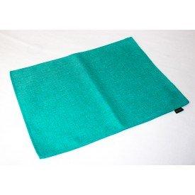 jogo americano de tecido lisboa cortbras verde agua 1704 casa cafe e mel 3
