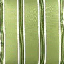 jogo americano de tecido trancoso cortbras verde com listras 2408 casa cafe e mel