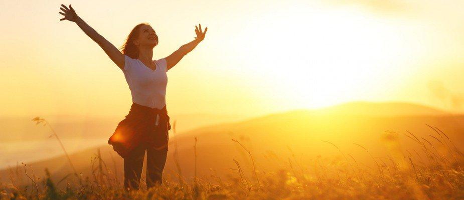 7 Maneiras de Elevar Sua Qualidade de Vida