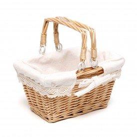 cesta quadraada com tecido 1826085 cromus casa cafe e mel