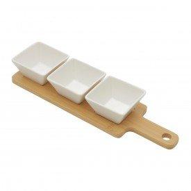 petisqueira porcelana suporte bambu 35500 a rojemac casa cafe e mel 1