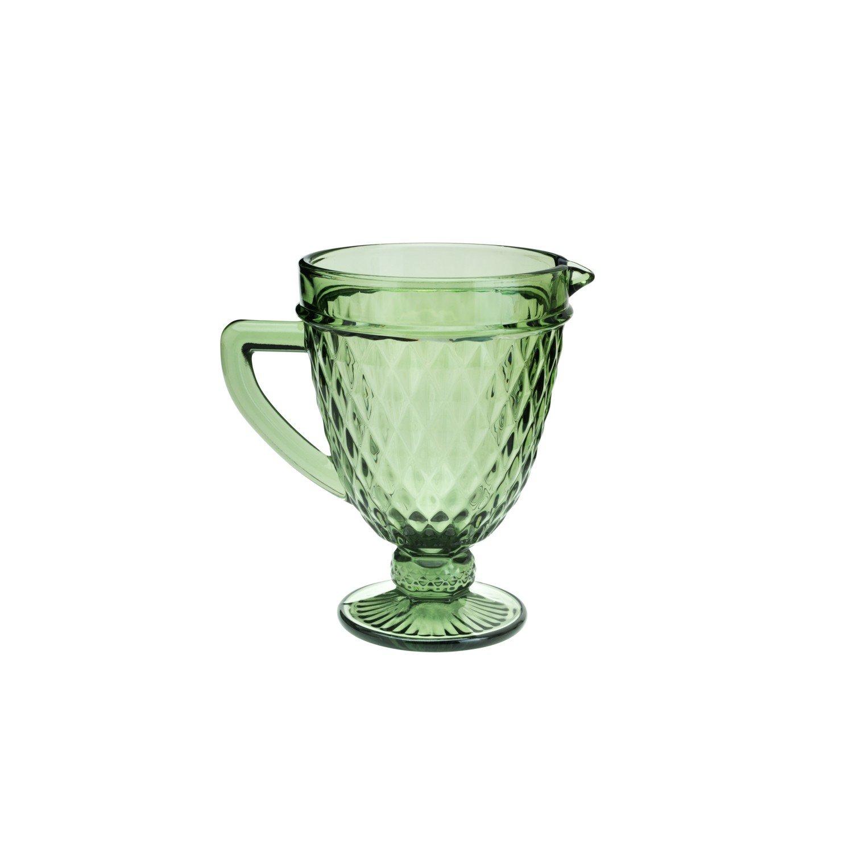 jarra bico de abacaxi verde 6461 lyor casa cafe e mel 3