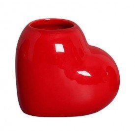 vaso coracao vermelho 21 359 casa cafe e mel