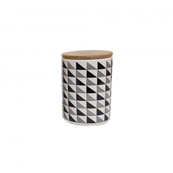 jogo latas para mantimentos ceramica 67693 lilian casa cafe e mel 3