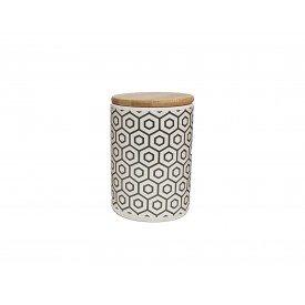 jogo latas para mantimentos ceramica 67693 lilian casa cafe e mel 2
