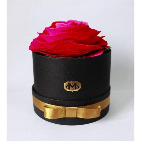 flor na caixa vermelha madressenza 1 casa cafe e mel