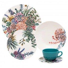 aparelho de jantar botanic oxford 4 casa cafe e mel