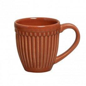 caneca roma cantaloupe porto brasil casa cafe e mel