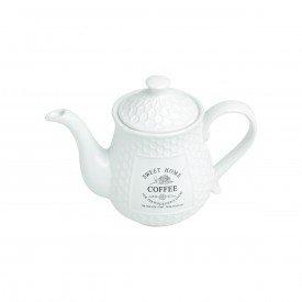 bule porcelana sweet home 27449 rojemac casa cafe e mel 1