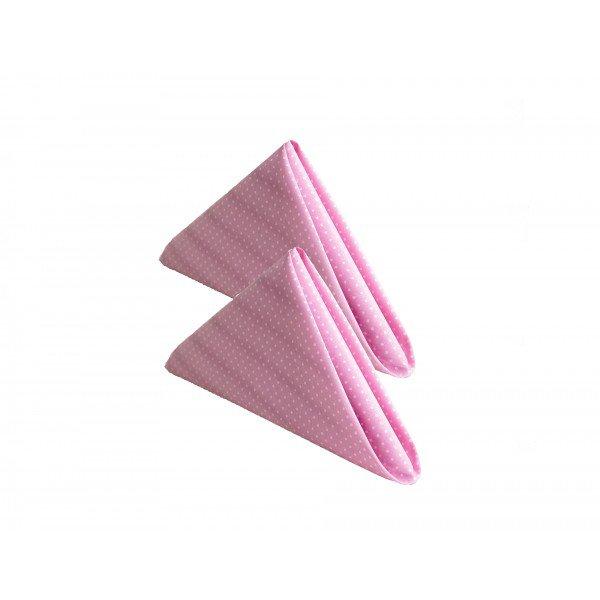 guardanapo gourmet rosa claro poa cortbras casa cafe e mel 136