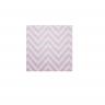 guardanapo de papel listras rosas 20 pecas gp 057 casa cafe e mel