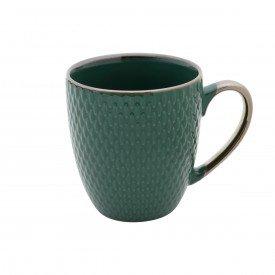 caneca porcelana verde 27621 bon gourmet casa cafe e mel 1