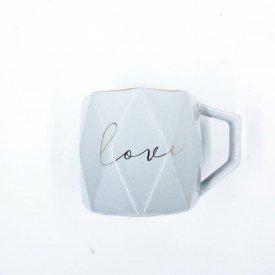Caneca love Casa Cafe e Mel