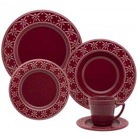 aparelho de jantar mendi corvina 058525 oxford casa cafe e mel 1